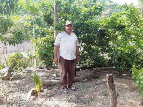 photo of Julio César