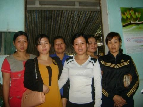 photo of 01.07.11 Đông Sơn Group
