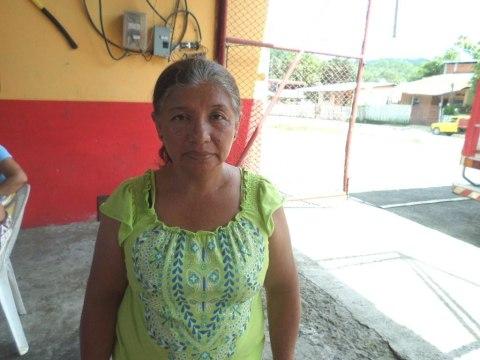 photo of Pilar Isabel