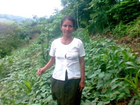 photo of Maria Rosa