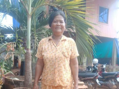 photo of Chanthou