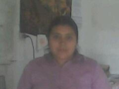 photo of Marta Yolanda
