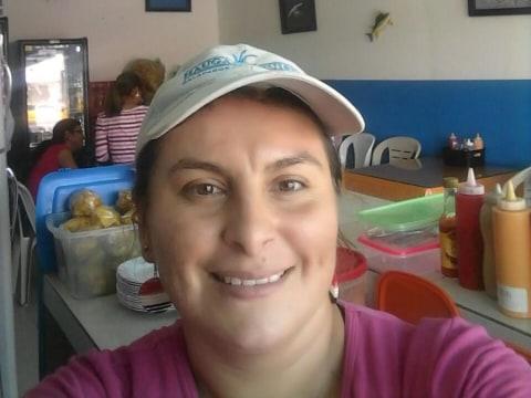 photo of Mercy Auxiliadora