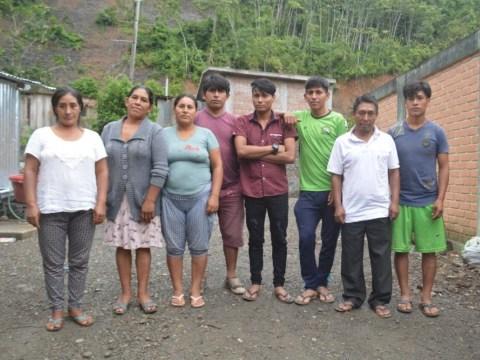 photo of Los Lideres De Ivanquiriari Group