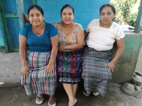photo of Grupo Canton Rio Tarro 2 Group