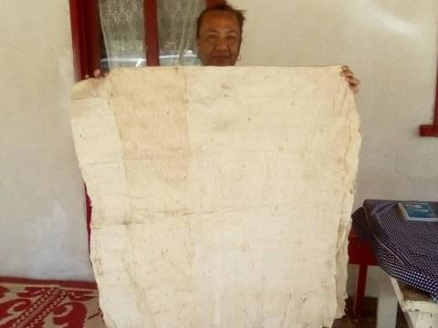 photo of Pelenatita