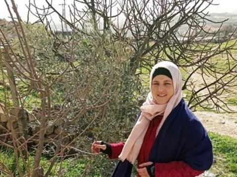 photo of Samira