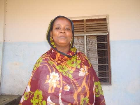 photo of Mwanajuma