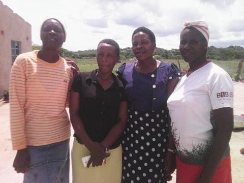 photo of Simboti Group