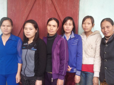 photo of Nhóm 11 Thôn Tân Lai 4 Xã Tân Khang Group