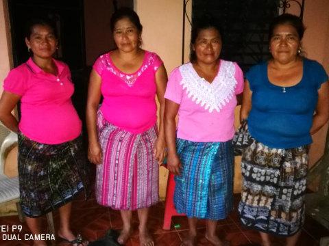 photo of La Toma 1 Group