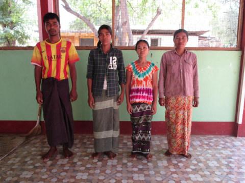 photo of Se Khwe-3 (B) Village Group