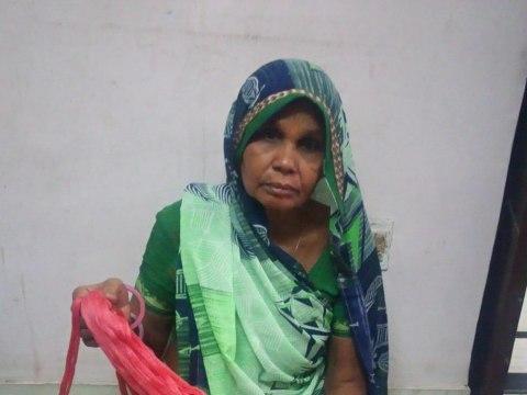 photo of Geeta