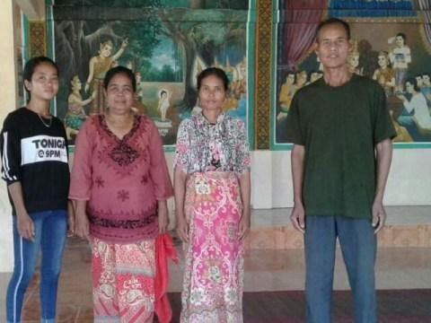 photo of Laiheng's Group