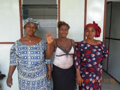 photo of Alokplegbe Group