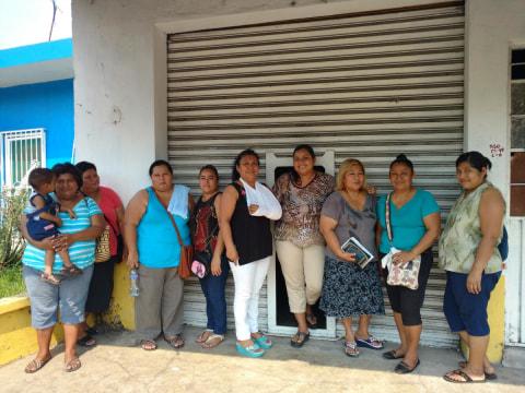 photo of Las Rebeldes Group