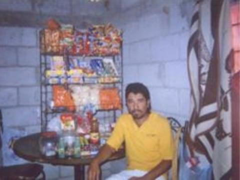 photo of Cesar Alejandro