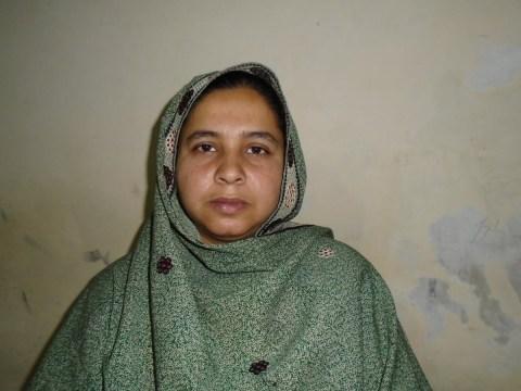 photo of Shaheen
