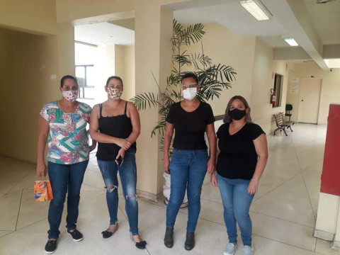 photo of Trabalhando E Prosperando Com Jesus Group