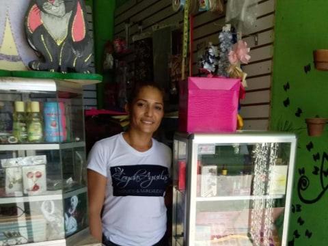 photo of Maria Loida