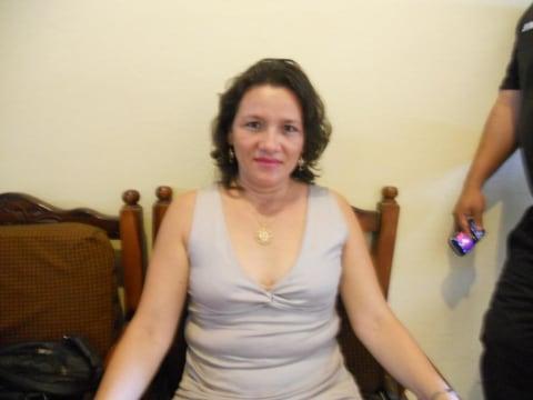 photo of Cunegunda Monserrate