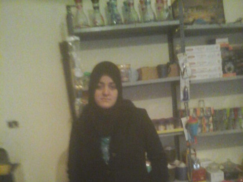 photo of Sobhia