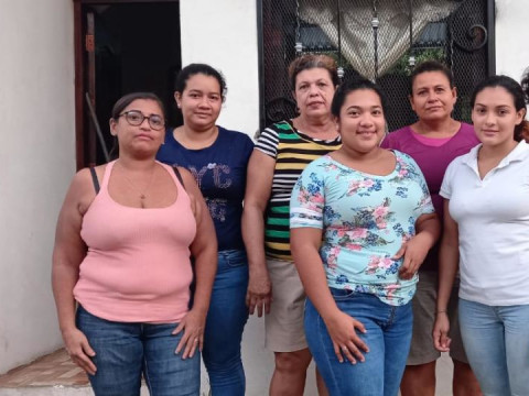 photo of Virgen Del Trono Group