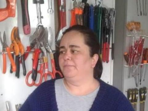 photo of Serpil