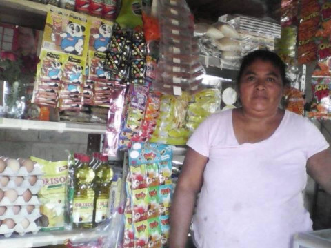 photo of Blanca Lilian
