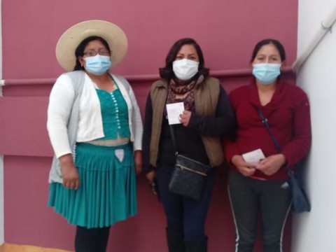 photo of Luz Del Exito Group