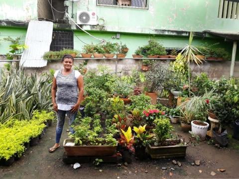 photo of Naida Luz