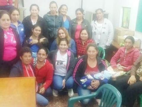 photo of Pindoty Group