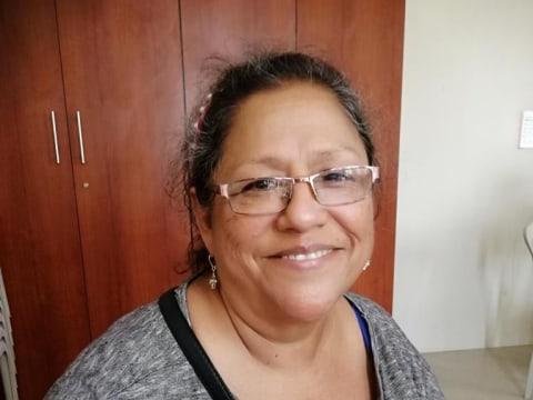 photo of Dalia Margarita