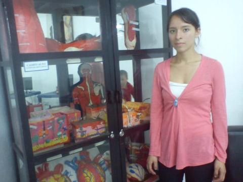 photo of Jeimy Cristina