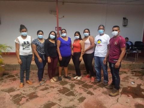 photo of Las Veraneras Group