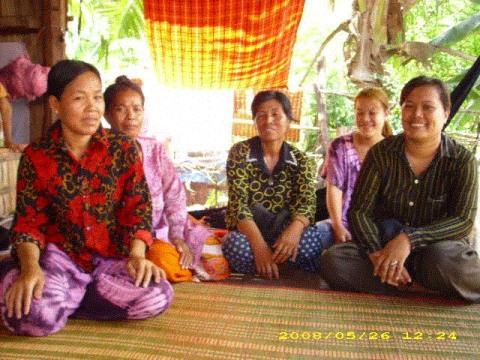 photo of Bona Theang Group