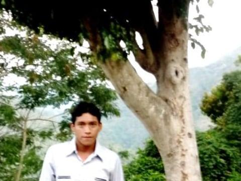 photo of Juan