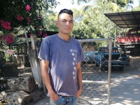 photo of Eleazar Isaac