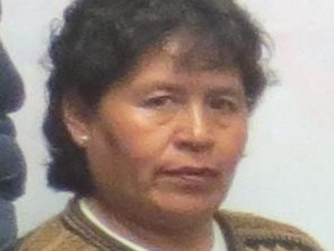 photo of Lourdes Ricardina