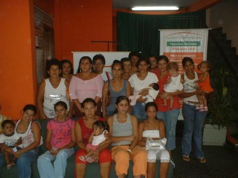 photo of Comite Villa Concepcion Group