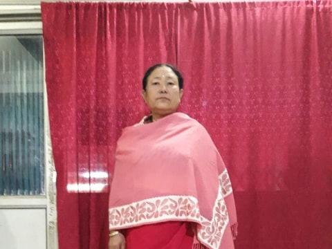 photo of Ibetombi