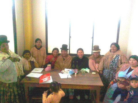 photo of 20 De Enero Group