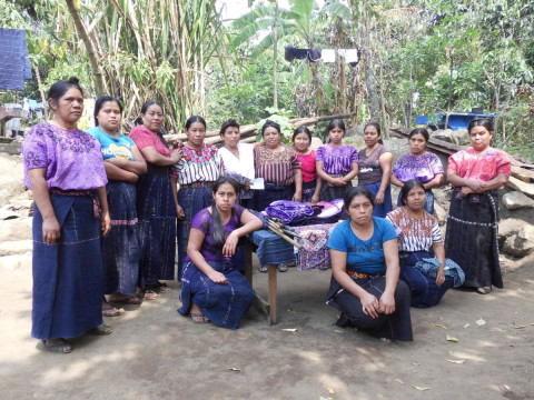 photo of Grupo Mujeres De Chuicomo Group