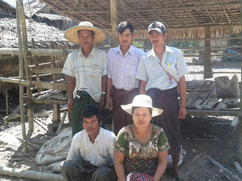 photo of Kwin Village Group 2