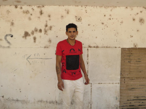 photo of Gerges