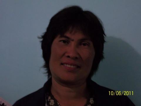 photo of Vicenta