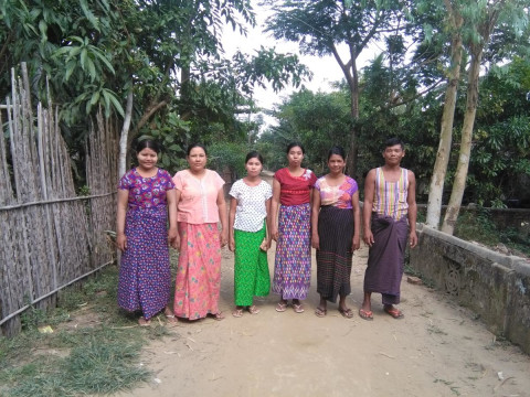 photo of Pay Kone-5 (B) Village Group