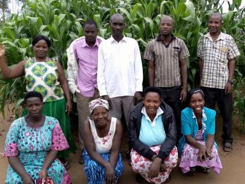 photo of Kyakatwire Modern Group