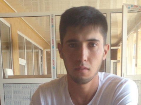 photo of Sadam