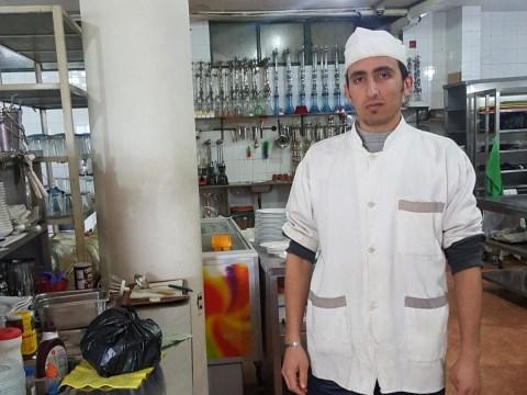 photo of Abdeljabbar
